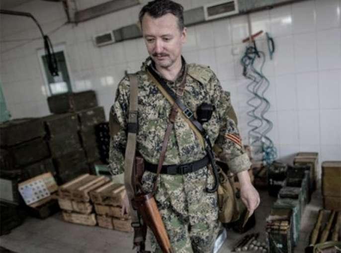 ВСЯ ПРАВДА О ВОЙНЕ В ДОНБАССЕ -Игорь Стрелков заявляет, что ответственность за начало военного конфликта на востоке Украины лежит на нем.