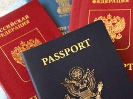 Двойное гражданство ограничения было