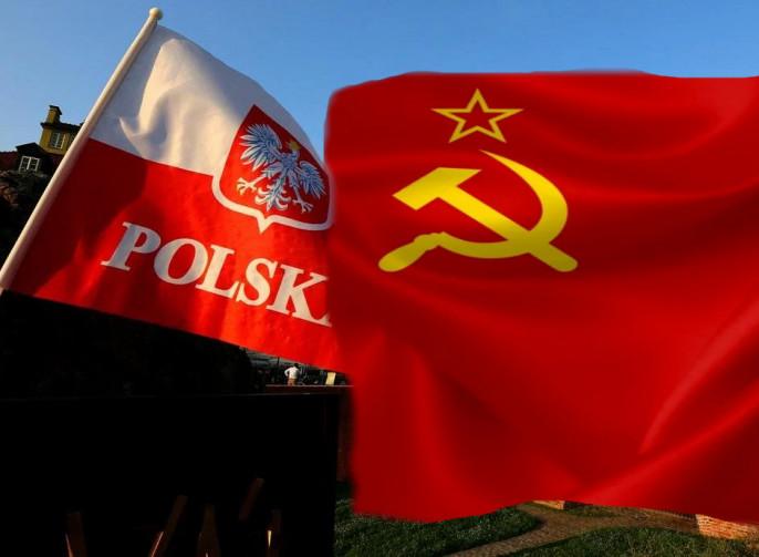 Сколько Польша должна денег СССР?