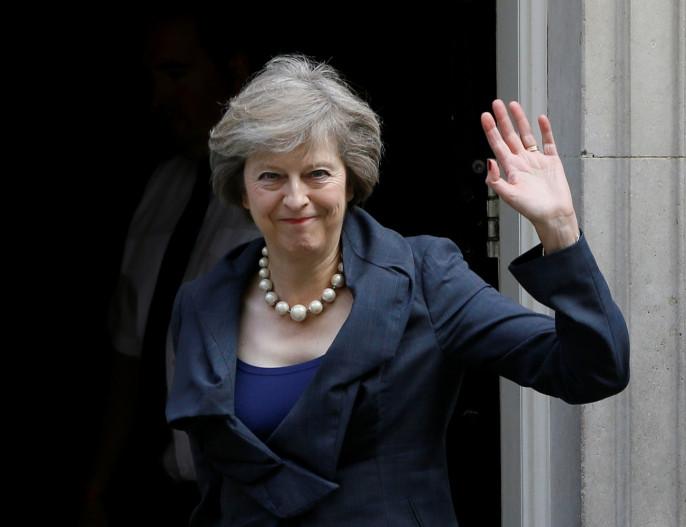 Закон озапуске Brexit вступил всилу