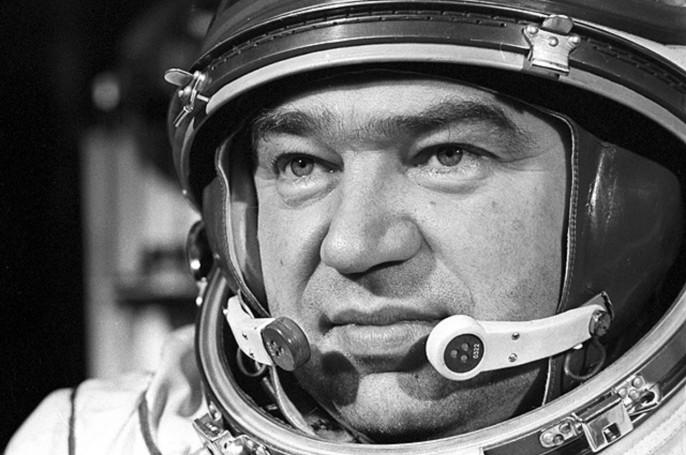 Скончался космонавт Г.Гречко