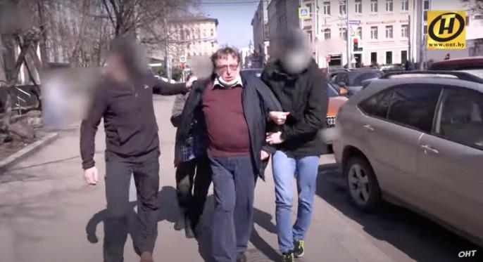 ФСБ России и КГБ Белоруссии сорвали попытку переворота в Минске, в ходе которого заговорщики планировали физически уничтожить всё руководство республики во главе с Александром Лукашенко.