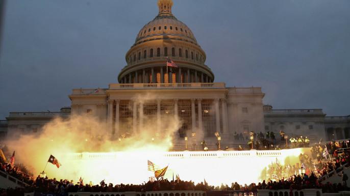 Как известно, 6 января члены Сената и палаты представителей США собрались в Капитолии, чтобы утвердить победу Джо Байдена на президентских выборах.