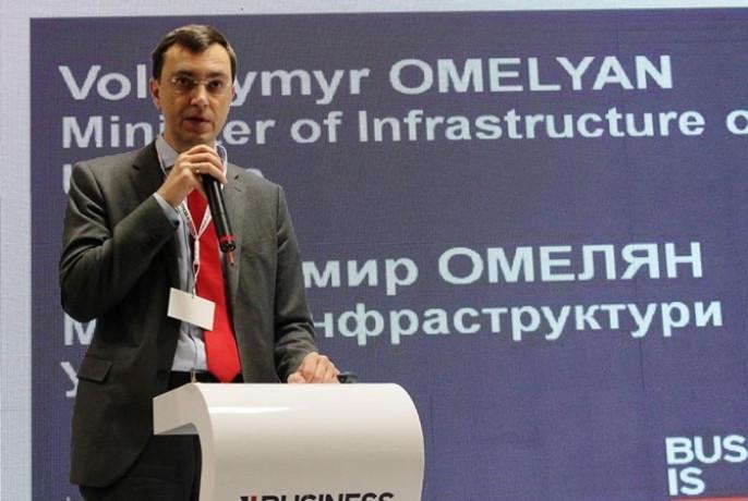 Власти Украины оценили убытки отКрымского моста
