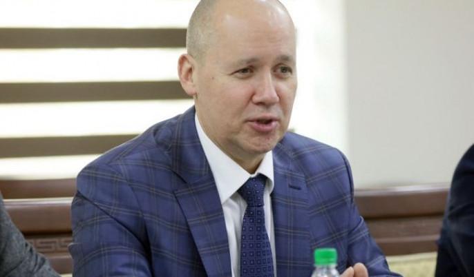 12 августа несостоявшийся кандидат на пост президента Белоруссии, оппозиционер-миллионер, экс-дипломат и ньюэйджер-трансгуманист Валерий Цепкало (которого неоднократно именовали масоном, сайентологом и т.