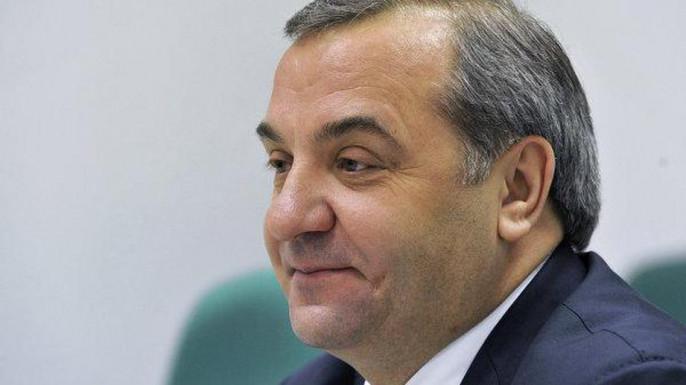 Управляющим штаба врио губернатора Приморья Тарасенко стал экс-министр МЧС Пучков