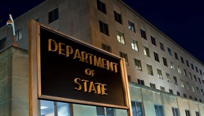 Захарова пригрозила отсадить корреспондентов  изсоедененных штатов  на«спецместа»
