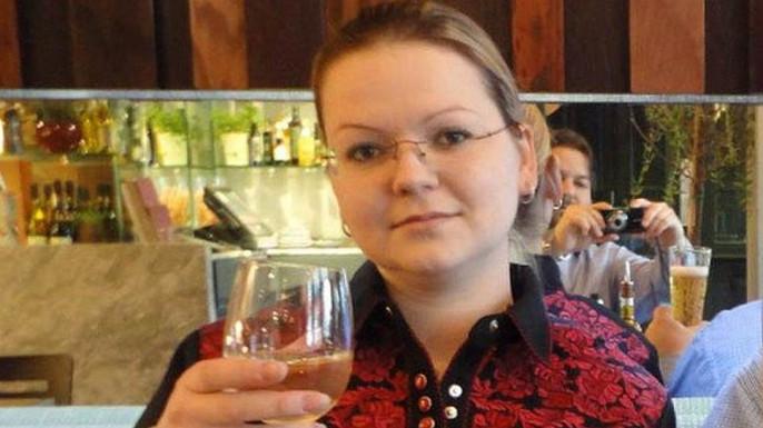 Отказ ввыдаче английской визы Виктории Скрипаль политически мотивирован— ПосольствоРФ