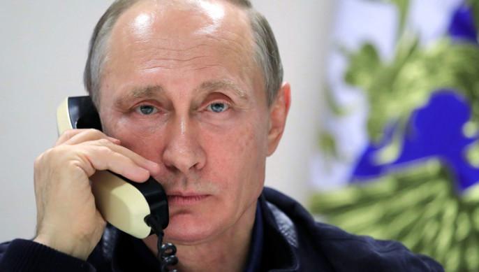Поделу Скрипаля должен восторжествовать здравый смысл— Путин