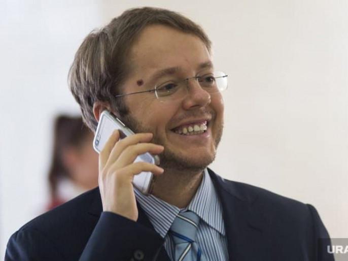 В апреле Лев Ковпак оказался самым богатым депутатом Госдумы РФ от Свердловской области.