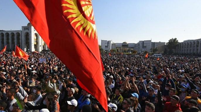 Начать следует с краткой справки. Киргизы (кыргызы) не представляют собой единого этноса.
