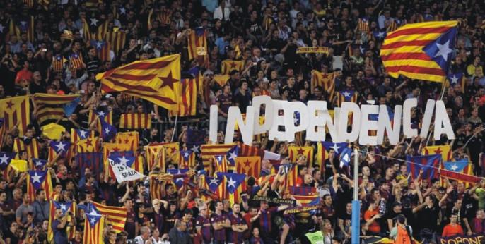 МВД Испании увеличивает полицию вКаталонии перед референдумом