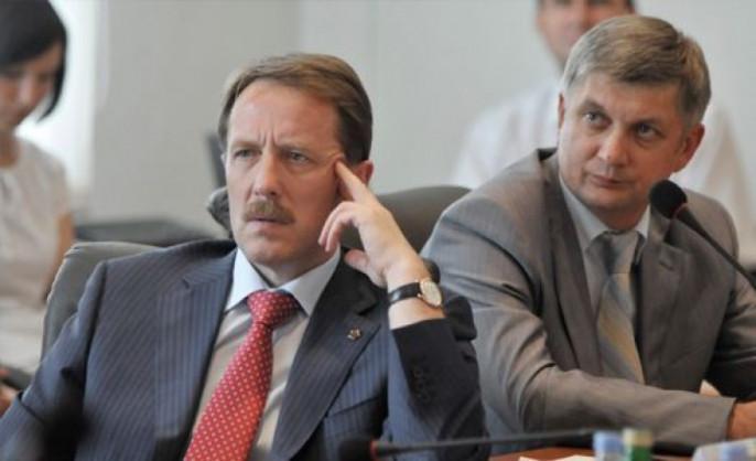 Губернатор Воронежской области ушел вотставку