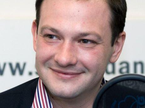 События: Телеведущий Брилёв: да, я - британский гражданин, в чём проблема?