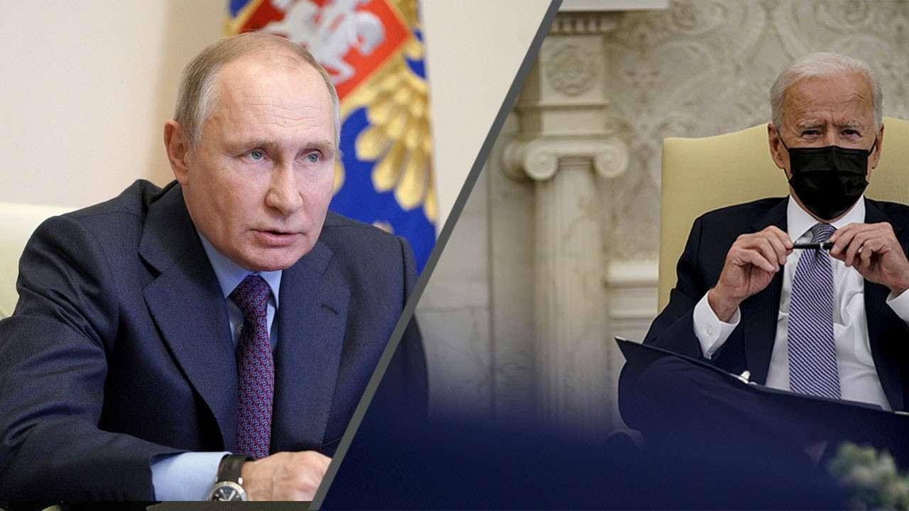 Российские оппозиционеры пребывают в печали. Байден сам позвонил Путину, к тому же ни единым словом не упомянул Навального (а он вообще знает о его существовании?). Слил, короче.