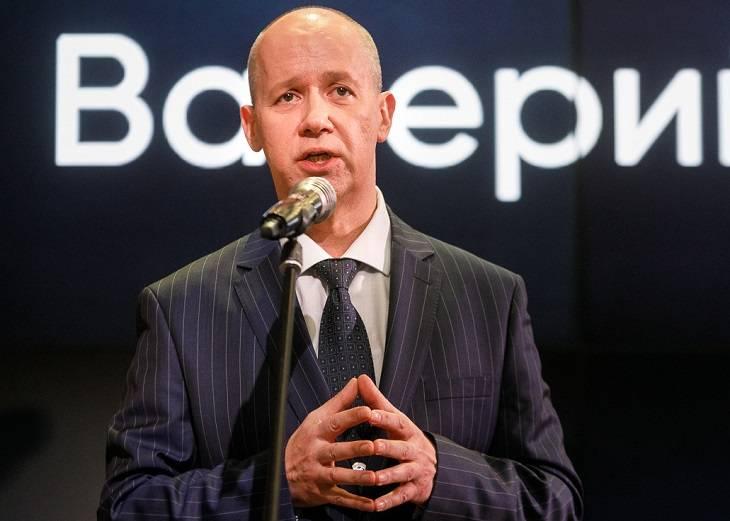 24 июля 2020 года стало известно об отъезде Цепкало с сыновьями Петром и Андреем в Москву (первым делом бывший кандидат дал большое интервью радиостанции `Эхо Москвы`).