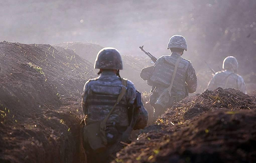 `Они [Армения] сознательно провоцируют Азербайджан и увидят горькие последствия этого.