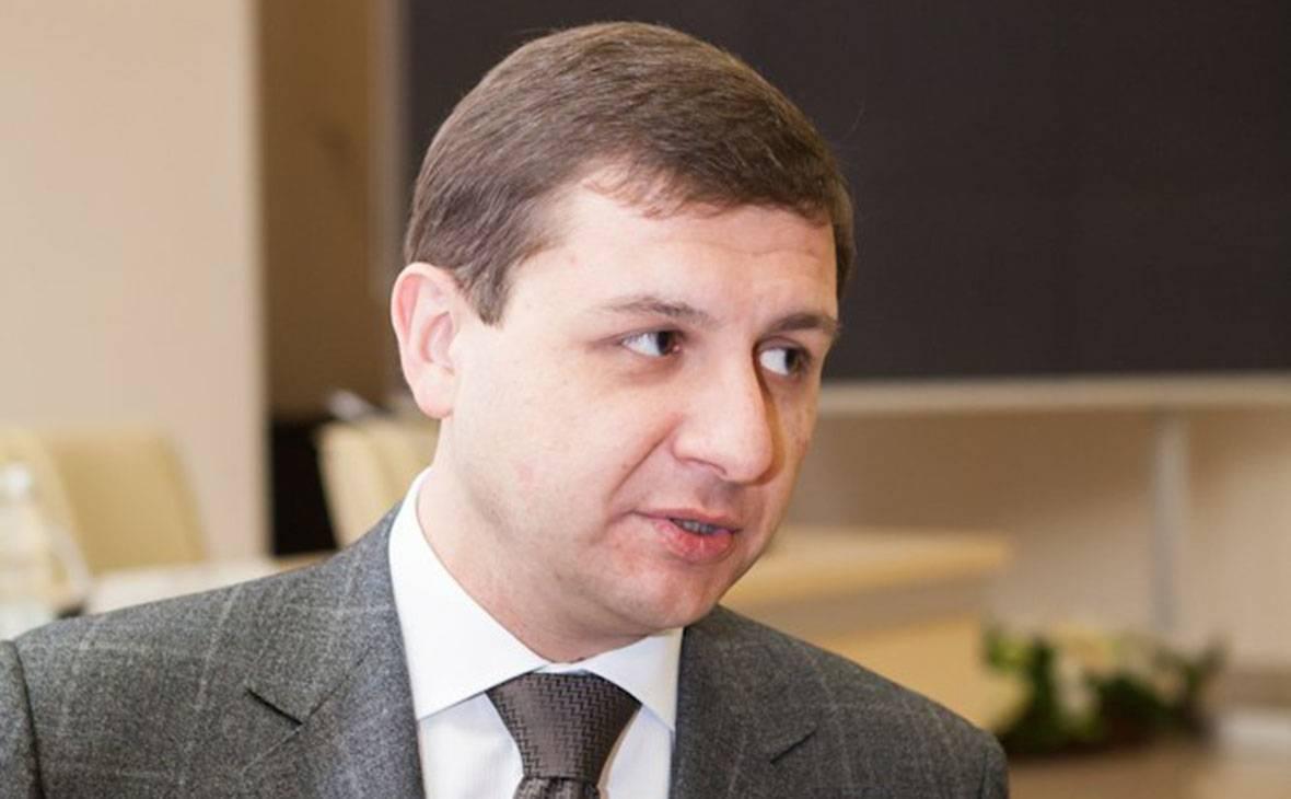 Алексей Астапов – лучший друг и ближайший соратник Брижаня. Он тоже из Краснодарского края.
