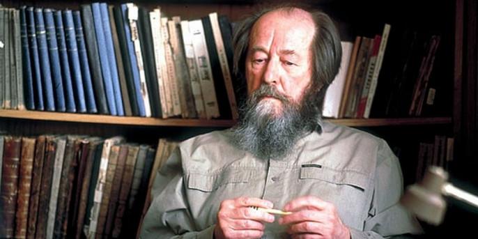 Солженицын о сексе
