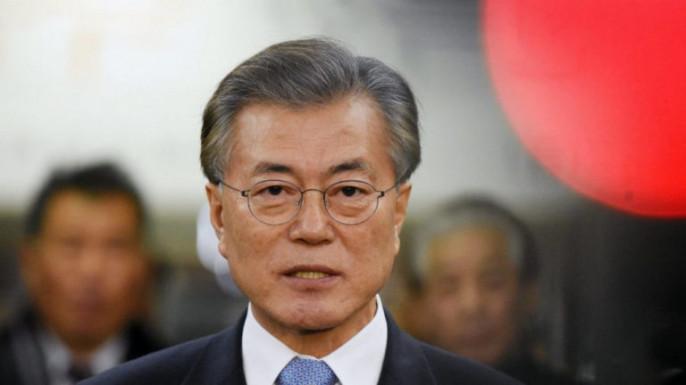 Президент Южной Кореи объявил овозможности разговора сКНДР
