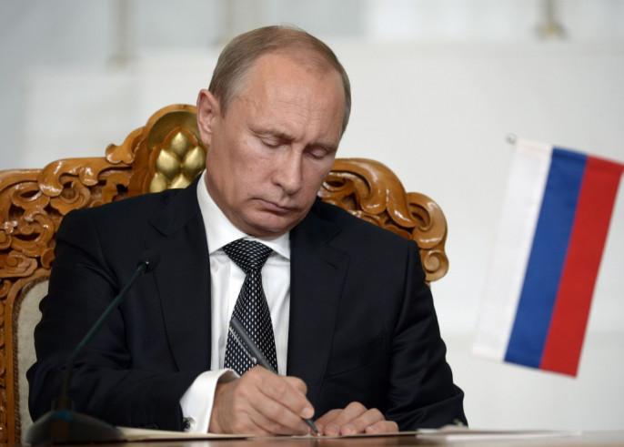 Путин запретил использовать в РФ VPN иTor
