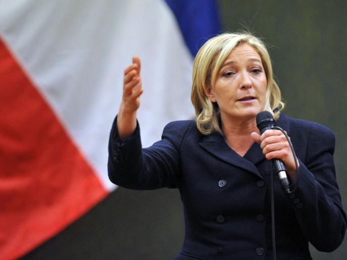 ЛеПен призвала Макрона возглавить «Ялтинскую конференцию» поборьбе стерроризмом