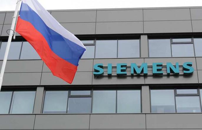 ВКрыму компания SiemensAG отказалась обслуживать турбины нановыхТС