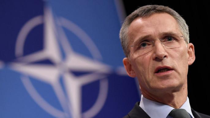 НАТО обсуждает вопрос увеличения контингента в Афганистане