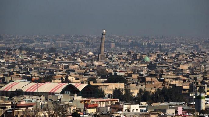 Иракские военные сообщили ополном освобождении Мосула