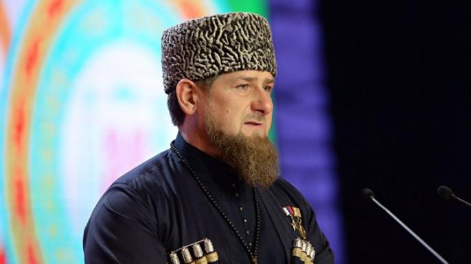 Кадыров объявил ополной победе над терроризмом вЧечне