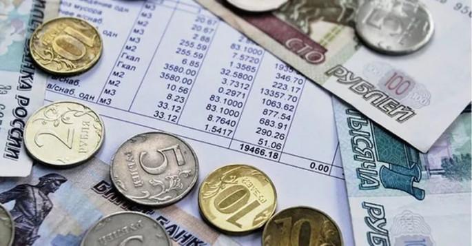 Тарифы ЖКХ в РФ увеличились на4%