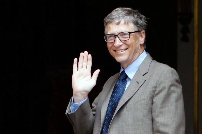 Прогнозы Гейтса и новый рынок труда