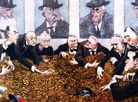 Книжная полка: Ведущие финансовые династии Нидерландов и их роль в становлении и развитии капитализма