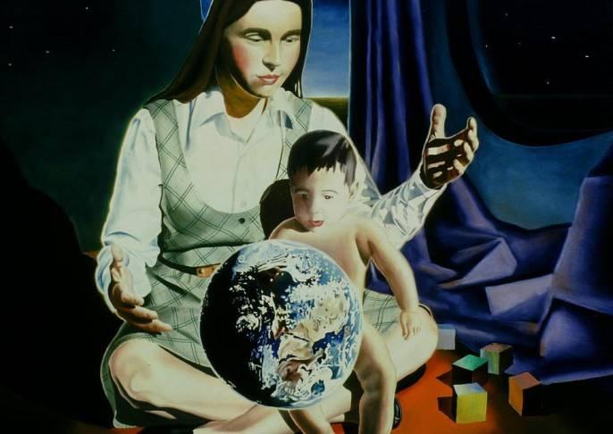 Человек разумный как отдельный индивид является субъектом познания. А весь окружающий мир, а также сам индивид являются объектами познания.