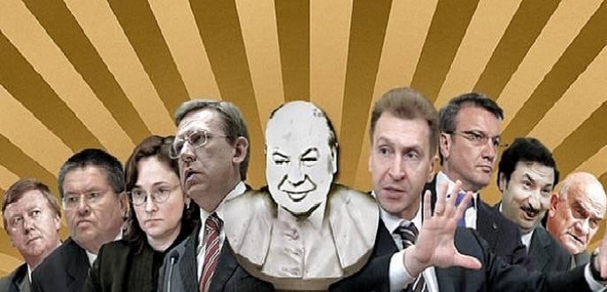 """Лучший ответ на санкции: в России пора прекратить """"либералобесие"""""""