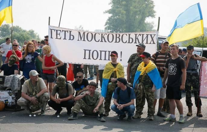 Эдуард Лимонов: Предчувствие гражданской войны 16.10.2018