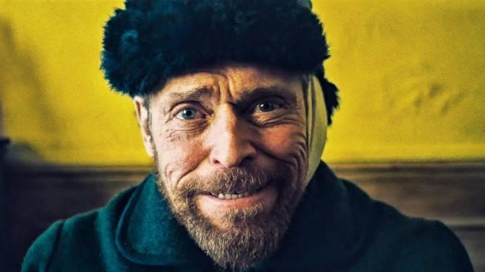 Эдуард Лимонов: Ван Гог на пороге вечности