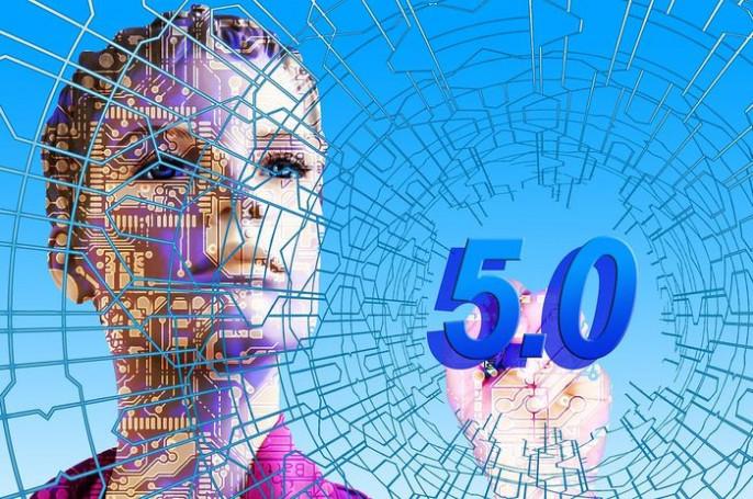 Индустрия 5.0 или общество 5.0?