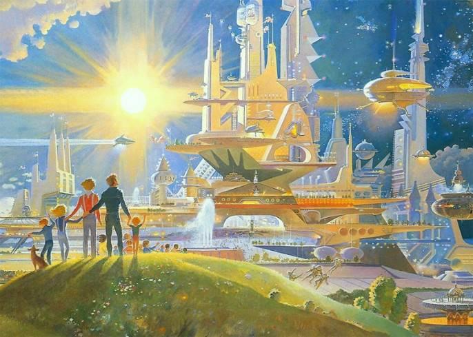Картинки по запросу будущее