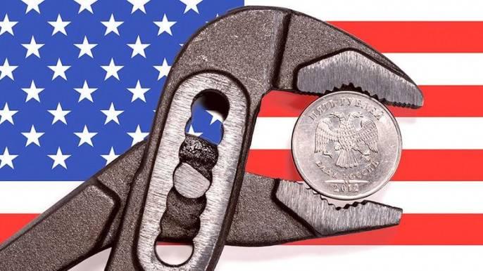 Санкции США выталкивают Россию из компрадорского капитализма