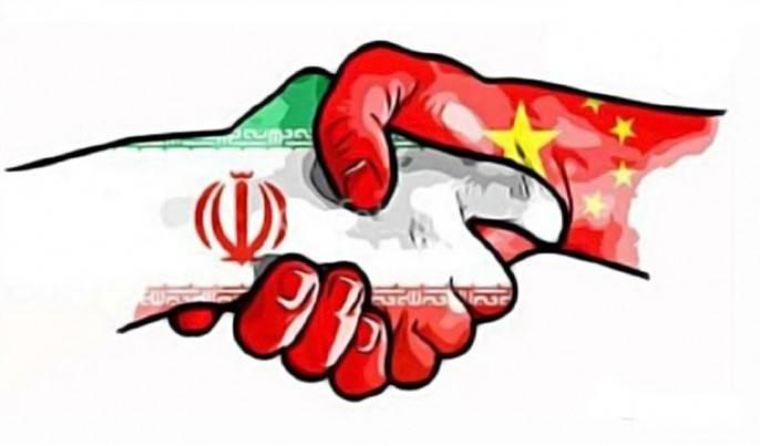 27 марта министр иностранных дел Китая Ван И и его иранский коллега Мохаммад Джавад Зариф подписали соглашение о политическом, стратегическом и экономическом сотрудничестве.
