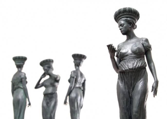 античная мифология абраксас картинки