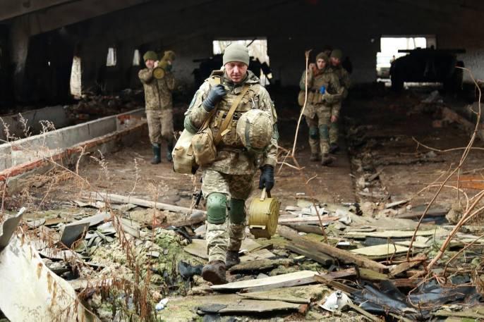 Сейчас все чаще речь заходит о новом обострении боевых действий в Донбассе. Так, после обстрелов ВСУ 20 февраля под Горловкой,