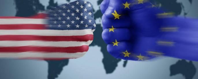 «Париж и Амстердам потребовали от властей Евросоюза создать специальный орган для регулирования в ЕС деятельности американских технологических гигантов Google и Facebook.