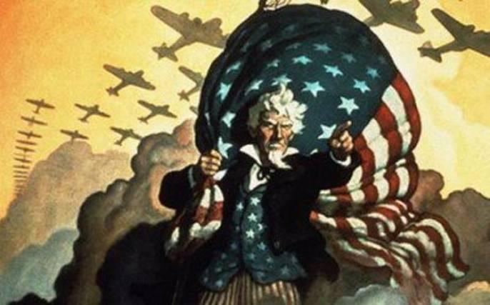 США начали войну против России