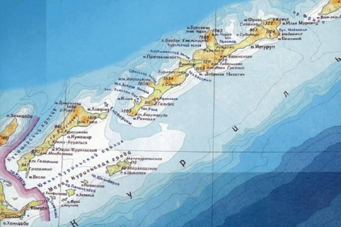 Курилы: значительно выросло число приверженцев передачи островов Японии