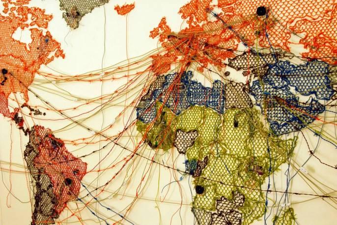Глобализация — процесс объективный