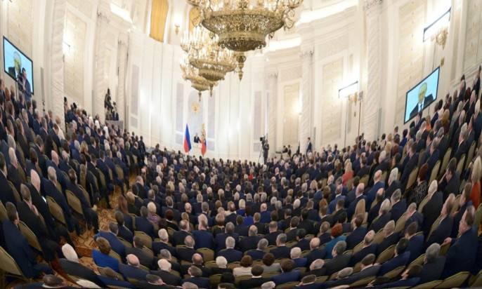 Главная угроза национальной безопасности России