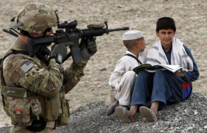 В середине апреля американский президент Джо Байден заявил о том, что США выполнили свою миссию в Афганистане и с 1 мая начнут окончательный вывод военнослужащих.