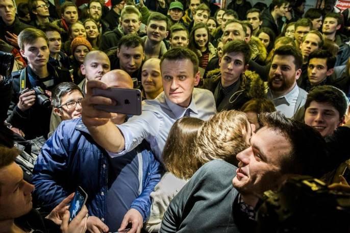 Захар Прилепин: О либеральной оппозиции
